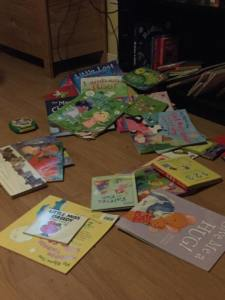 children's books, books, reading